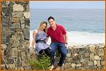 Hilary Duff & Mike Comrie Honeymoon Fotos
