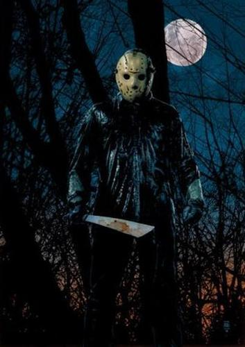 Jason Voorhees: Night Predator