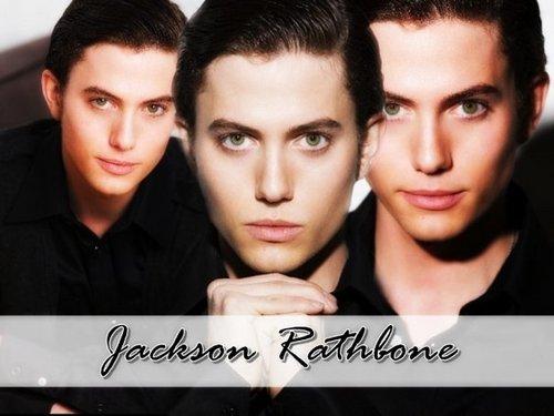 Jasper and Jackson