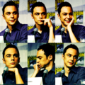 Jim - jim-parsons fan art