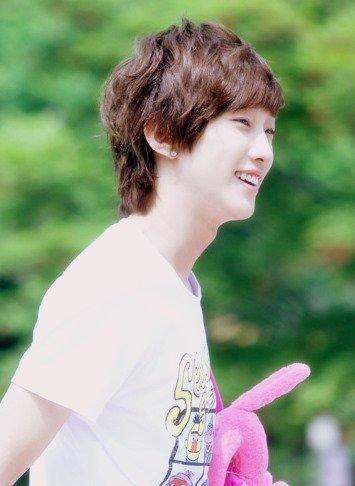 Jinyoung <3