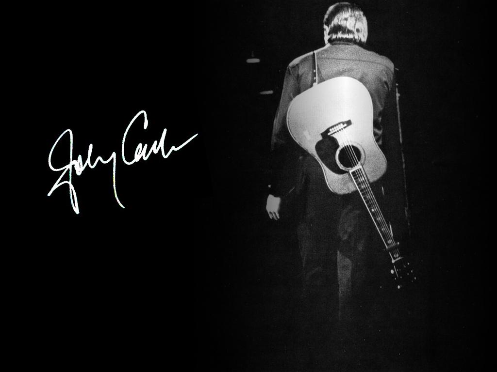 Johnny Cash Wallpaper (23070004)