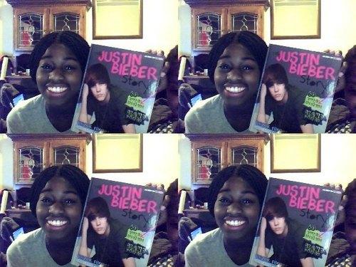 Justin's Biggest Fan!