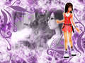 Kairi - kingdom-hearts wallpaper