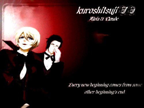 Kuroshitsuji II