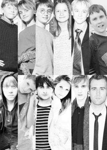 사랑 사랑 사랑 THEM ALL!
