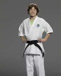Kickin' It wallpaper possibly containing a well dressed person entitled Leo Howard (Jack)