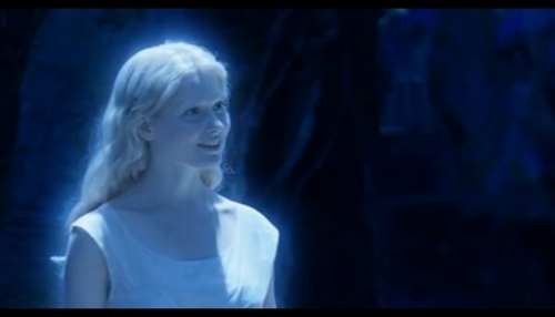 Lilliandil in the Chronicles of Narnia 3