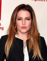 Lisa Marie Presley February 9th 2011