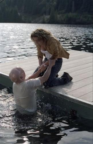 Lori Helps Jason