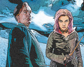 Lupin and Tonks - harry-potter-combinations photo