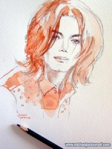 MJ- What an Angel!!!
