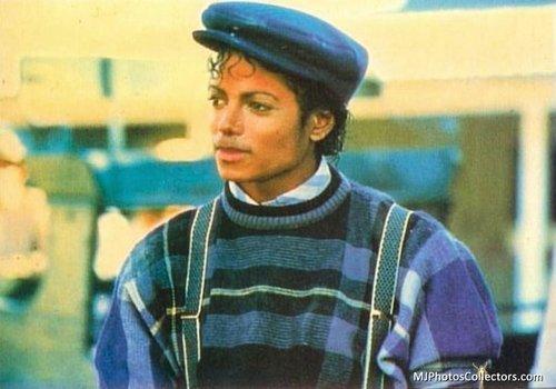 MJ say say say <3