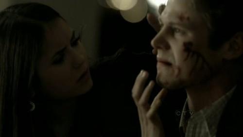 Matt & Elena