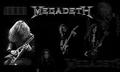 Megadeth fond d'écran
