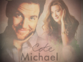 Michael ♥ Cote - tiva wallpaper