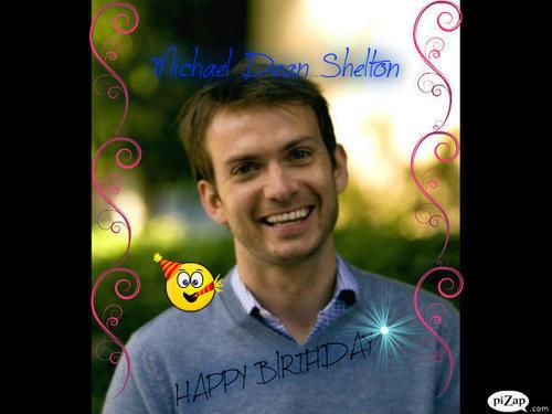 Michael Dean Shelton