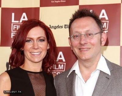 Michael Emerson ♣ LA Film Festival
