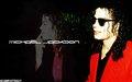 Michael Jackson WALLPAPER (niks95) <3 - michael-jackson photo