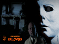 Michael Myers: The Original Boogeyman - horror-legends wallpaper