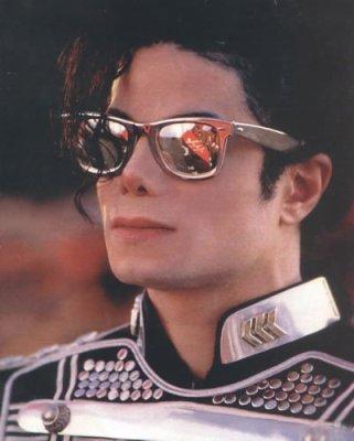 Michael beautiful