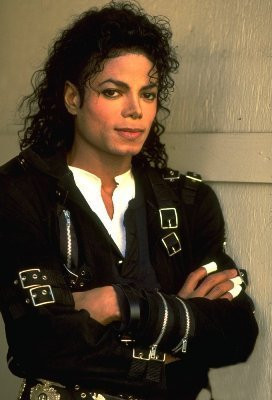 Michael beautiful