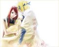 Minato & Kushina <3