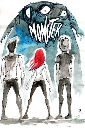 Paramore images Monster HD wallpaper and background photos ...