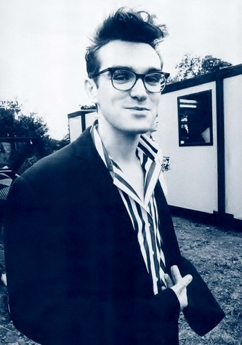 Morrissey♥