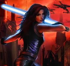 Mother Mara Jade