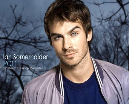 Mr.Somerhalder