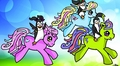 My little pony! XD