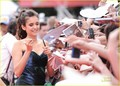 Nina Dobrev - MMVA Awards 2011 - nina-dobrev photo