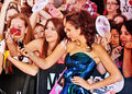 Nina Dobrev @ MMVAs - nina-dobrev photo