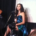 Nina - Press Room at the MMVAs - nina-dobrev photo
