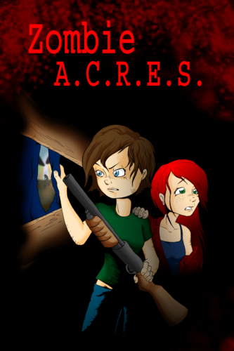 No Place Like Home: A Zombie ACRES Moment