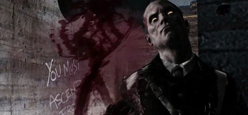 O.O u gotta प्यार the zombies O.O