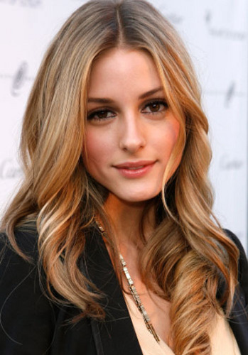 Olivia Palermo wallpaper containing a portrait entitled Olivia Palermo