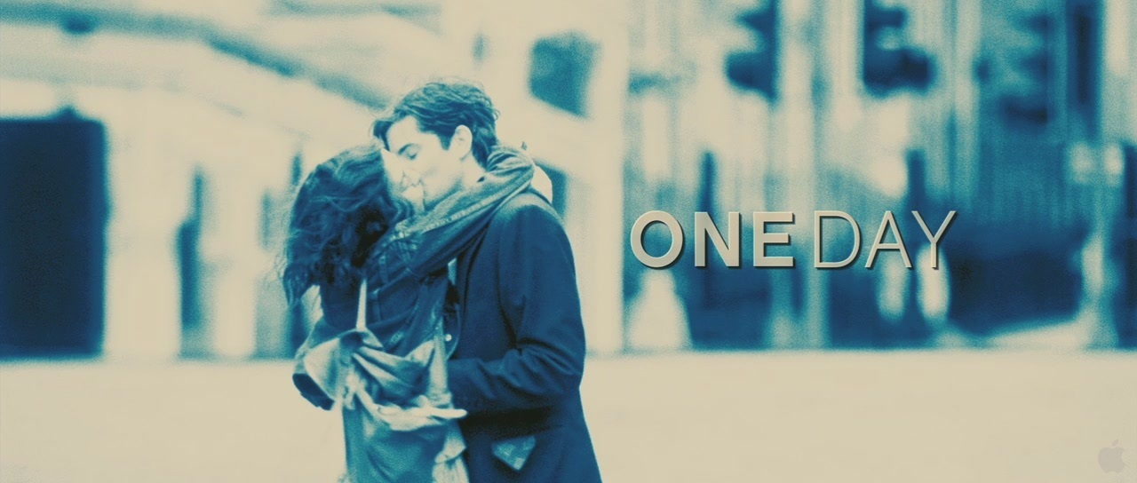 one day trailer