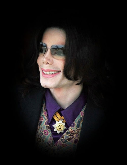 One and only KING OF POP