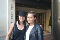 Paget in London