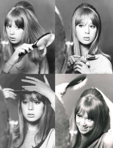 Pattie Boyd - pattie-boyd Photo