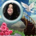 Peace for Michael - michael-jackson photo