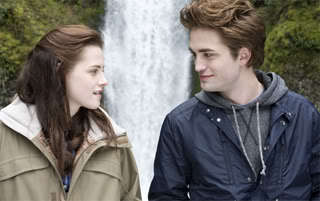 foto of Bella & Edward