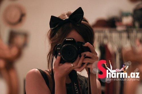 Photograf Girl