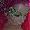 Poison Ivy revealed