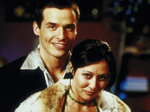 Prue and Bane
