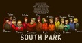 REAL LIFE ANIME SOUTH PARK - south-park photo