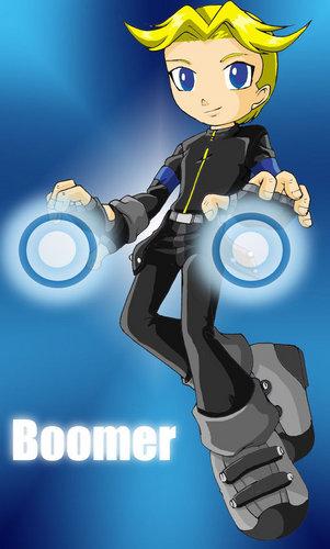 RRBD Boomer