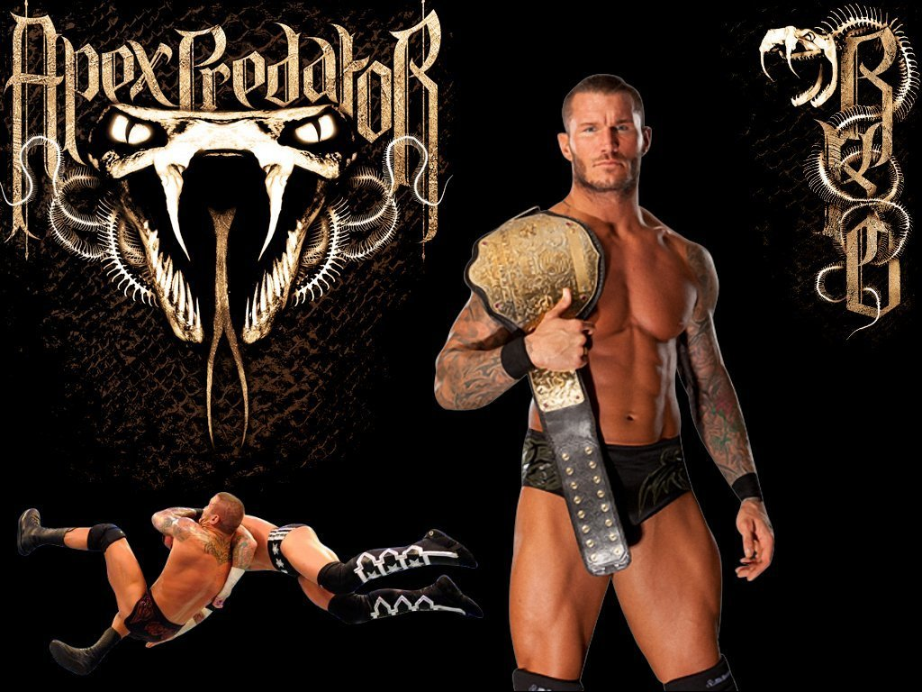 Randy Orton Imagenes Randy Orton Hd Fondo De Pantalla And Background